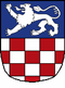 Coat of arms of Hüttlingen