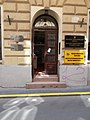 Hungarian-Swiss Tourism Training Institute and National Tourism Vocational Library, 2018 Erzsébetváros.jpg