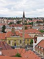Hungria - Minarete de Eger - panoramio.jpg