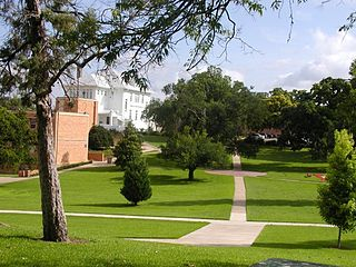 Huston–Tillotson University