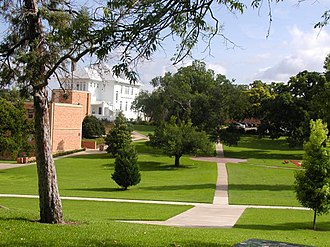 Huston–Tillotson University - Huston-Tillotson University