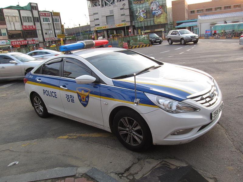 File:Hyundai Sonata Patrol Car.JPG