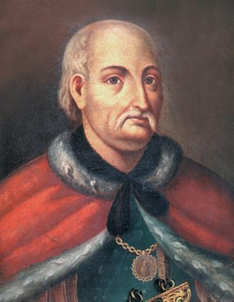 Ivan Skoropadsky - Image: I.Skoropadsky
