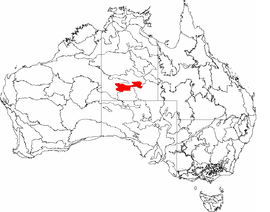 IBRA 6.1 MacDonnell Ranges.png