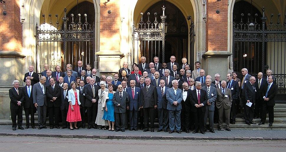 IDI Krakow Session 2005