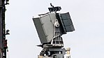 INS Kadmatt - Revathi Radar - Rear View.jpg