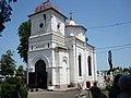 IN PACEM (Capela si Biserica din Cimitirul Viisoara, 31 mai 2008) - panoramio.jpg