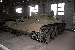 Ит 1 в танковом музее в кубинке
