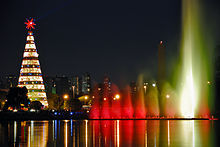Christmas In Brazil.Christmas Traditions Wikipedia