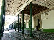 Id Kah Mosque Kashgar Xinjiang China 新疆 喀什 喀什清真寺 - panoramio (2).jpg