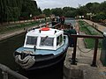 Iffley lock in action - geograph.org.uk - 736149.jpg