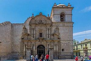 Iglesia de la Compañía (Arequipa)