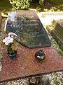 Igor Andriejew grób.JPG