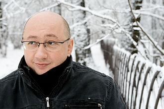 Igor Vittel - Image: Igor Vittel