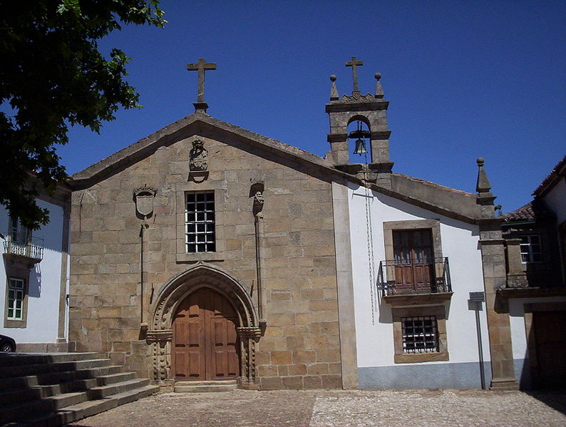 Imagem:Igreja Misericórdia Pinhel.JPG