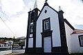 Igreja da Ribeirinha, orago Santo Antão, concelho das Lajes do Pico, ilha do Pico, Açores, Portugal.JPG