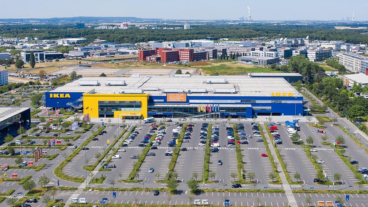 Ikea Deutschland Wikipedia