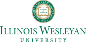Illinois Wesleyan University - Image: Illinois Wesleyan University seal
