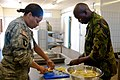 Illinois National Guard Soldier learns culinary skills in Botswana (7779970806).jpg