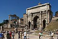 Image-Forum Romanum 2 BW.JPG