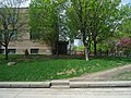 Images taken out a west facing window of TTC bus traveling southbound on Sherbourne, 2015 05 12 (70).JPG - panoramio.jpg