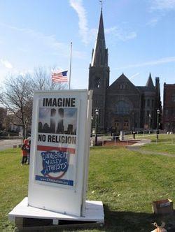 http://upload.wikimedia.org/wikipedia/commons/thumb/3/30/Imagine_no_religion.jpg/250px-Imagine_no_religion.jpg