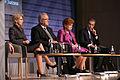 """Ināra Mūrniece atklāj augsta līmeņa konferenci """"Sieviešu ekonomiskās iespējas un ilgtspējīga attīstība – no izaicinājumiem līdz kopīgiem panākumiem"""" (16506547939).jpg"""