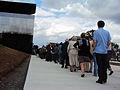 Inauguration du FRAC Bretagne - Le Fonds régional d'art contemporain Bretagne - 8 Juillet 2012 - 03.jpg