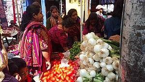 Guatemalans - Indigenous Mayan Women at Chichicastenango Market