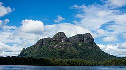 Amazonia - Wikipedia, la enciclopedia libre