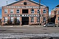 Industrial & Sugar Machinery (23744205090).jpg