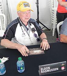 Eldon Rasmussen Wikipedia