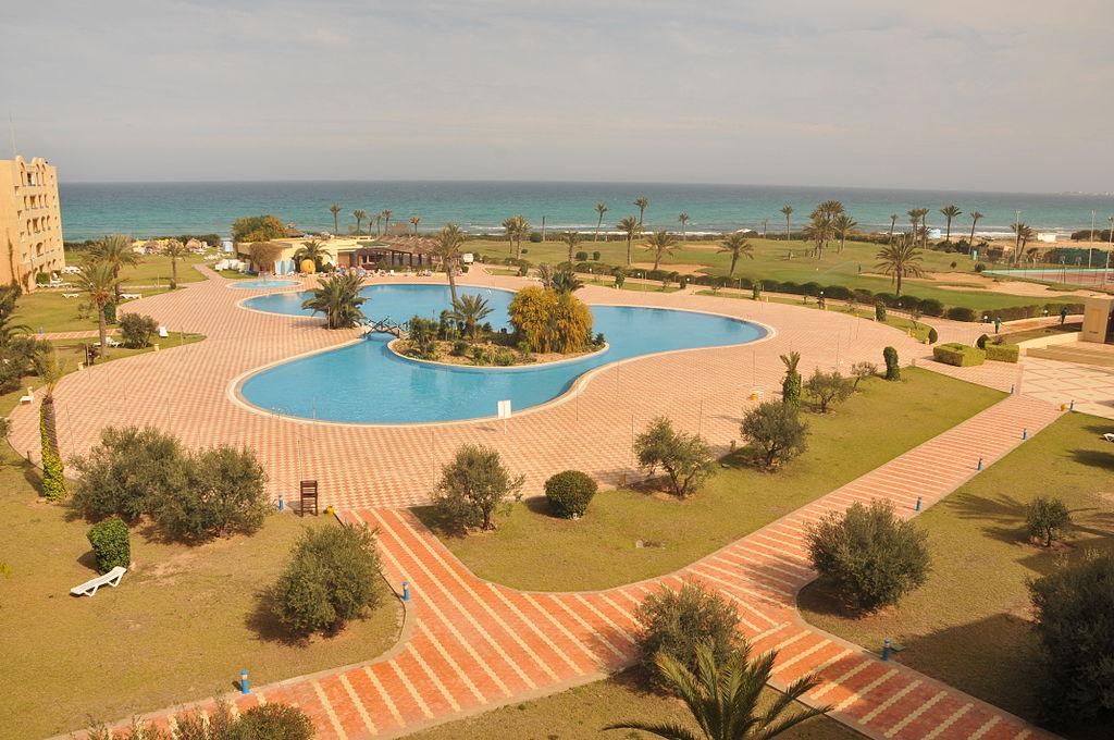 Mahdia Palace Hotel