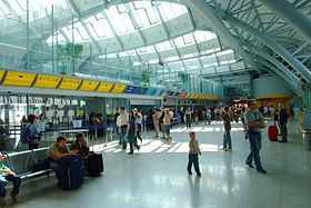 Image illustrative de l'article Aéroport de Brno