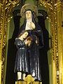 Interior of Santa Maria del Pi - Santa Joaquima de Vedruna.JPG