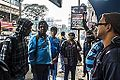 Introductory Discussion - Wikimedia Photo walk at Tollygunge Phari,Kolkata.jpg