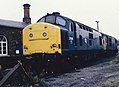 Inverness to Kyle ExeterTMD3715831171Dec85 (16738988870).jpg