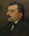 Ion Theodorescu-Sion - Barbat cu trabuc.jpg