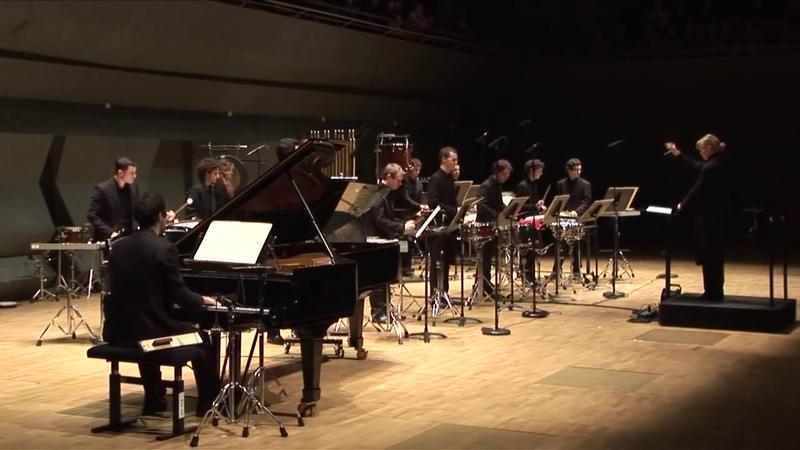 Edgard Varèse* Edgar Varèse·/ Darius Milhaud / Arthur Honegger - Amériques / L'Homme Et Son Désir / Pacific 231