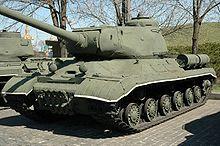IS-2M