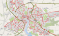 Ipswich bus map.png