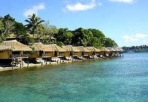 Iririki - Iririki, Vanuatu