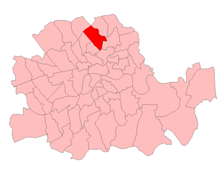 1931 Islington East by-election