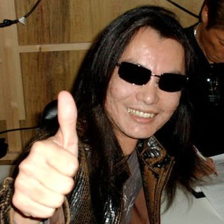 Tomonobu Itagaki Japanese video game designer