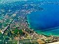 Italia Flug nach Verona 24 Desenzano del Garda.jpg