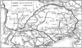 Italienska fronten 1916-17, Nordisk familjebok.png