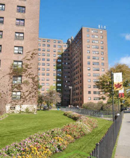 Seventh Place Apartments