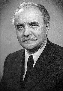 József Gelei (1885-1952) Hungarian zooligist.jpg