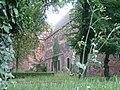 Jüterbog Nonnenkirche Unser Lieben Frauen 1160 Reste Kreuzgang - panoramio.jpg