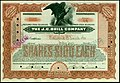 J. C. Brill Company 1921.jpg